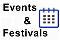 Burnett Heads Events and Festivals Directory